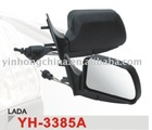 lada side mirror