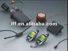 Hot selling LM209 two way motorcyle alarm