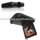 H-185B Car Recorder Motion Detect
