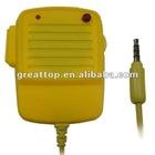 Mobile phone walkie-talkie,two way radio Waterproof hf transceiver for mobile phone