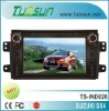 touch screen dvd player for Suzuki SX4 with 8-inch HD TFT Digital Screen supports bluetooth function