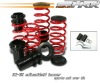 HKR auto coilover spring auto spring suspension coil springs