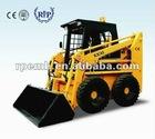 Promotion sale Multi function Mini Wheel Skid Steer loader-- RJC45