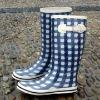 Ladies' Rain Shoes(Fashion)