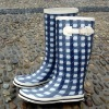 Ladies' Rain Shoes(Fashion)
