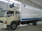 transport refrigeration units for Van truck air conditioner