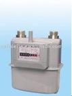 TQ series wireless transmission gas meter