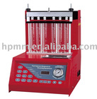 HP-6A Fuel Injector Cleaner and Diagnosis Machine