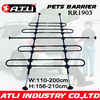 Car dog barrier,auto dog barrier,dog car barrier,pet car barrier