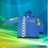 Men's sublimation hoodies with full zips