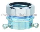 zinc-alloy union