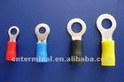 Nylon-Insulated Ring Terminal