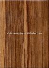 Click vinyl plank wood PVC floor