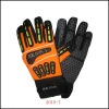 Highly Visible and Protect Safety Glove