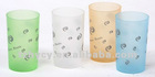 Food quality plastic cold cup plastic cup juice manufacturers