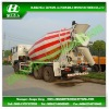 8 CBM mixer drum with DFL 6X4 Concrete Mixer Truck