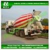 8 CBM mixer drum with DFL 6X4 Concrete Mixer Truck