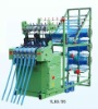 Narrow Belt Knitting Machine