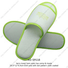 High Quality eva slippers for bedroom(KD-SP118)