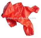Wholesale Dog Raincoat