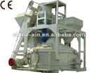 Pan Type concrete mixers/Planetary concrete mixer