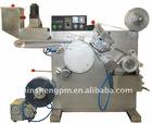DPT-80Mini Aluminum Plastic Blister Packing Machine
