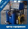 polyurea spray equipment