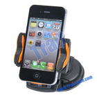 Car Universal Multi-Direction Holder for iPhone 4 4S/ Mobile/ PSP/ PDA/ GPS/ MP4(Width:4.5-8.5cm)