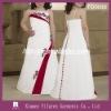 FD0033- Flower girl dress