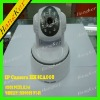 Wireless IR IP Camera with PT,Two-way audio