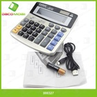 4GB Memory Card Mini Camera Calculator Hidden DVR