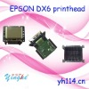 Printhead of EPSON DX6, DX6 printhead, DX6 printhead for Roland printer