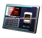 Model No.: YSZ-OP3228IIIT fingerprinter time recorder attendance machine