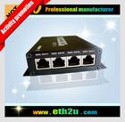 ArtNet to DMX Converter, ArtNet Controller