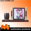 subllimation Table frame with Pen