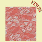 high quality women garments spandex lace fabric