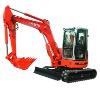 ZY35 Crawler Excavator