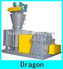 DH450 Compound Base Fertilizer pettet mill