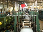 Automatic Industrial ss tube mill