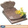 On-sale granite tombstone