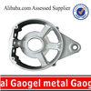 OEM /custom aluminum casting service /aluminum machinery casting cover shell