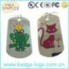 stainless iron,zinc alloy metal tags for clothing