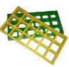 GRP profile grating