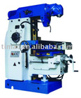 Heavy Duty Swivel Head Knee Type universal Milling Machine
