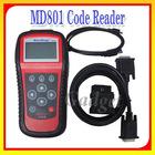 All in 1 Universal Autel MaxiDiag MD801 = JP701+EU702+US703+FR704