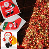Christmas Gifts Santa Claus Socks For Children Gifts