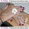 New Products- flexible nail polish strips (SNPX030)