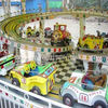 Various Design! Amusement park rides mini roller coaster