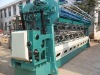 Mesh Bag Making Machine