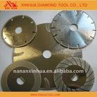 China Original-Made Diamond Blade for Stone Cutting